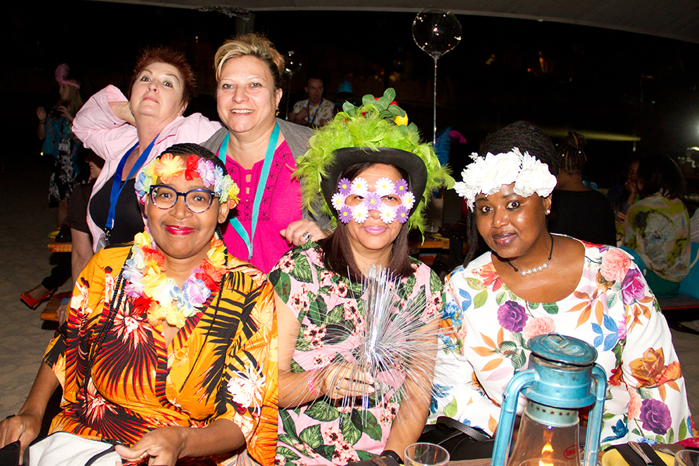 Past PACSA Events